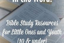 Bible Study for Families
