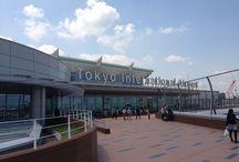 Judo e Giappone 1964-1966 / La preparazione alle prime Olimpiadi di judo Tokyo 1964 ed i due anni successivi passati in Giappone per migliorare la tecnica judo e la lingua giapponese.