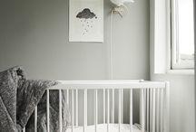 Baby's / kid's room