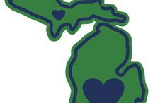 Heart in Michigan / Follow your Heart, it will lead you Home!