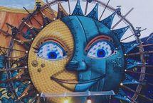 Festivities / Festival aesthetic