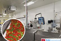 Survey The Complete System Of Food Processing Plant.