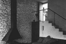 Jose Antonio Coderch - Casa Senillosa (1956)