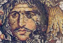 mosaici - Costantinopoli / mosaici