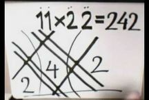 math practice / by Elizabeth Gruenwald