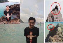 Tragedi Gunung Merapi