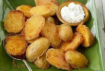 Food-side dishes