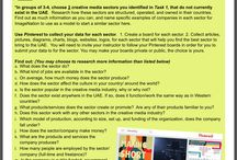 My answers about newspaper sector / Uae