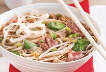 soupe ( tonkinoise )