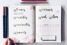 Organising Goals