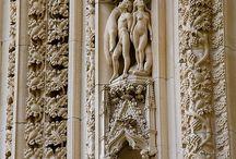 Architektura detaily