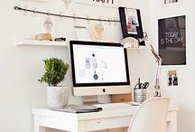 Office / by Rachel Lowe