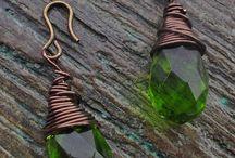Fülbevalók/earrings