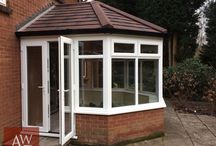 Our Guardian Warm Roofs / Transform your conservatory in as little as three days, and enjoy the space all year round.