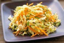 Salat - Rezept
