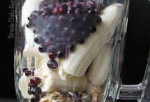 yummy treats 3 / by Betty Dort