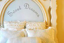 Sweet Dreams (in bed)