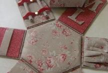 Картонаж / Cartonnage / Шкатулки картон картонаж ткань подарок для уютного дома