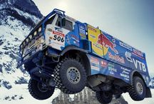 Dakar Rally / by Barbara Larson
