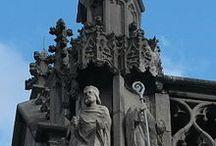 Landen (de) Pépin (560 +640) Maire du Palais d'Austrasie (615 à 629 puis 639 à 640)) / Pépin de Landen ou Pépin l'Ancien (né vers 560, + 640) est un maire du palais d'Austrasie de 615 à 629 puis de 639 à 640. Conjoint: ITTE D'IDOBERGE. Enfants: GRIMOALD (v. 615 +657), BEGGA (+693), GERTRUDE (v. 626 +659)