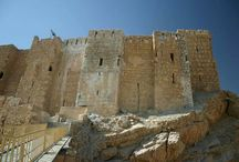 Castillos en Siria