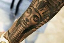 Egypt my tattoos
