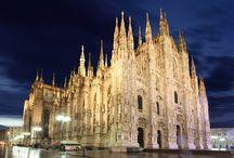 Milan / Milan, Italy