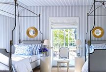 Creating a Home - Bedrooms