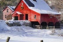 Love Barns
