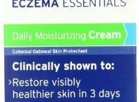 Eczema  / Anything to do with Eczema