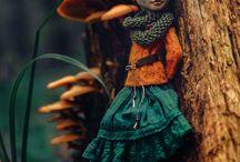 muñecas del mundo :)