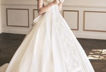 プリンセスのドレス
