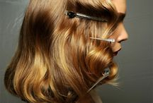 Hair ஐ / by Marta Gutierrez