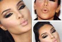 Make up / All about make up