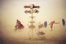 Burning Man || Where Am I? / #burningman impressions