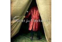 Books Worth Reading / by Melissa Corrow-Murphy