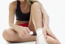 health-fitness / by Tamiko Eliassen