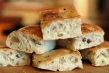 Breads/Muffins/Cinnamon Rolls / by Kathy Walker Harris