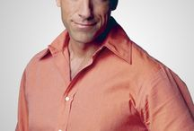 Mike Rowe / by Tracey Thomas