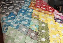 A Quilting I Will Go