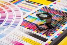Graphic Art / Semua tentang dunia grafika