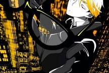Black Butler (黒執事 Kuroshitsuji)