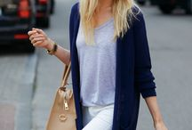 Kasia Tusk styl