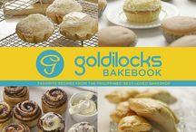 Goldilock's Cookbook