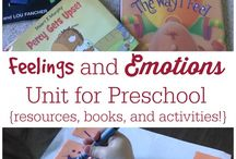 emotional/social preschoolers