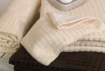 Spa Face Cloths & Mitts / It's the little touches that matter when it comes to creating an utterly relaxing spa experience, so don't forget the little things that make it complete. Face cloths and mitts may be small, but the practical part they play in ensuring everything goes smoothly can't be denied