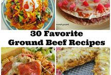 Family Favorite Food Recipes / This is all about the foods your family will love from some of the best family food bloggers! Recipes for breakfast, lunch dinner, dessert and everything in between! This board is closed to new contributors. Bloggers, for every pin you place on this board, please pin at least one other pin from this board. Happy Pinning!