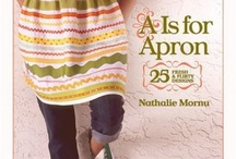 aprons / aprons, apron, sewing aprons, apron patterns, apron tutorials,
