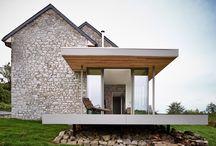 Arquitectura-Casas