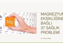 MAGNESİUM